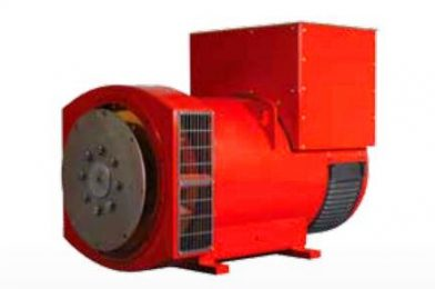 Cukupi Kebutuhan Energi Perusahaan dengan Generator Stamford