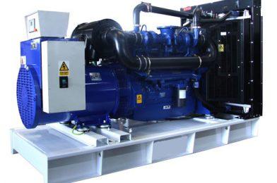 Mengenal 3 Ciri Distributor Genset Diesel Terpercaya